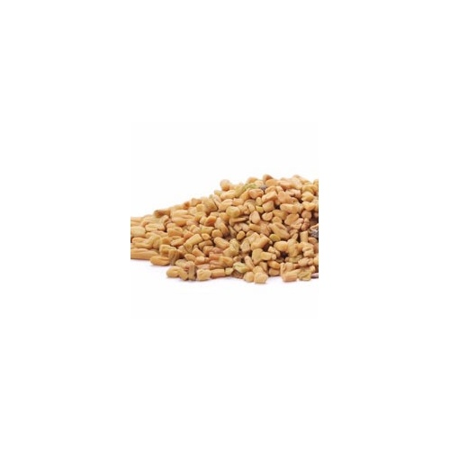 Fenugreek Seeds Organic / 150g