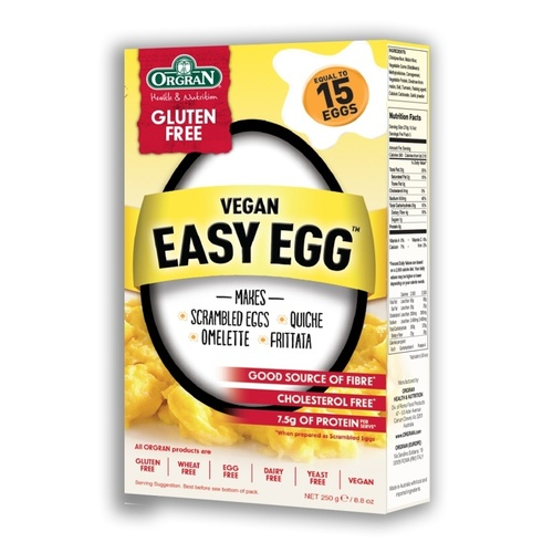 Vegan Easy Egg (15 eggs) 250g