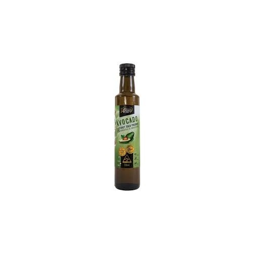 Avocado Oil Cold Pressed 250ml